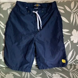 Lucky Brand Boys Swim Shorts 14